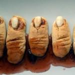 ricetta dita di strega mozzate
