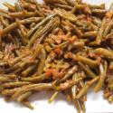 ricetta fagiolini in umido