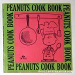 ricetta tratta da Peanuts cookbook