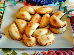 ricetta ravioli dolci di carnevale