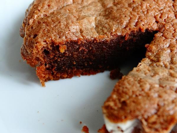 ricetta tortine di cioccolato